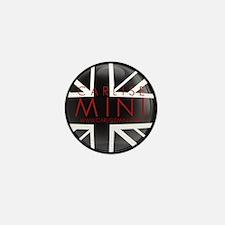 Carlisle MINI Logo Mini Button