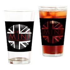 Carlisle MINI Logo Drinking Glass