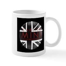 Carlisle MINI Logo Mug