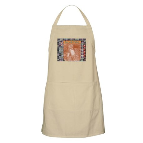 Happy Fathers Day ~ Day with Father Apron