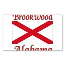 Brookwood Alabama Decal