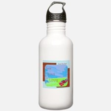 Love love love Dads Water Bottle