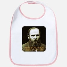 Dostoevsky Appreciation Day Bib