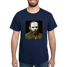 Dostoevsky Appreciation Day T-Shirt
