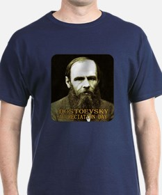 Dostoevsky Appreciation Day T-Shirt