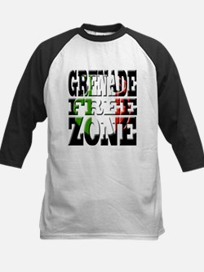 Grenade Free Zone Jersey Shore Tee