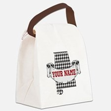 Alabama Pride Canvas Lunch Bag