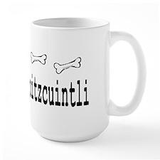 NB_Xoloitzcuintli  Mug