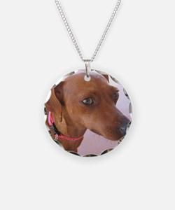 Zoey 2 Necklace