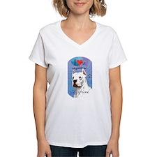Dogo Argentino Shirt