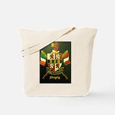 murphy crest Tote Bag