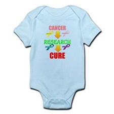 Cancer, Research, CURE Infant Bodysuit
