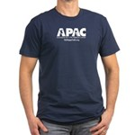 Men's Fitted APAC T-Shirt