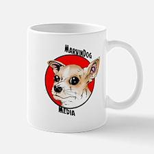 MarvinDog Media Mug