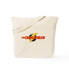 Collectibles Logo Tote Bag