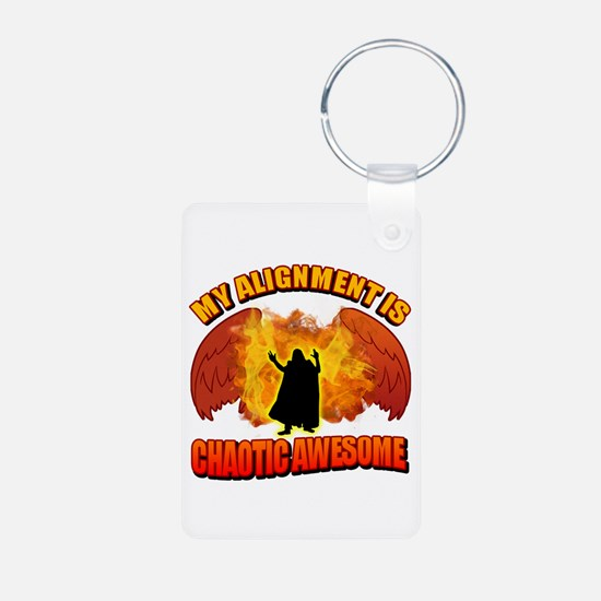 Chaotic Awesome Keychains