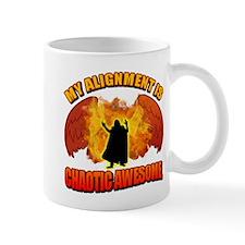 Chaotic Awesome Mug