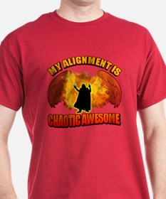Chaotic Awesome T-Shirt