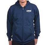 APAC Logo Hoodie (dark)