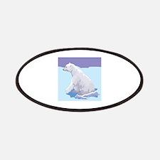 Polar Bear Patches