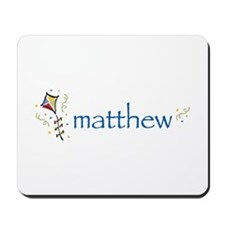Matthew Mousepad