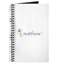 Matthew Journal