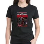 NIGHT OF THE BATH SALTS Women's Dark T-Shirt
