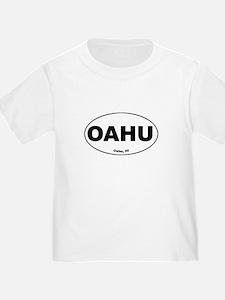 OAHU (Hawaii) T