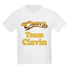 Team Clavin T-Shirt