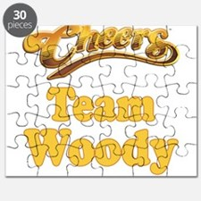 Team Woody Puzzle