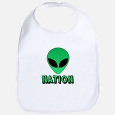 Alien Nation Bib