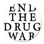 drugsarstupidthewarondrugsisstupider.png Round Car