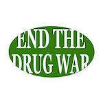drugsarstupidthewarondrugsisstupider.png Oval Car