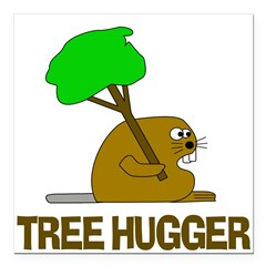 worldtreecp.png Square Car Magnet 3