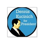 carpentersforkucinich2008sticker.png Square Sticke