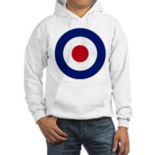 Funny Rock icons Hoodie