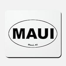 Maui (Hawaii) Mousepad