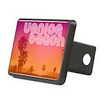 Venice beach Rectangular Hitch Cover
