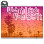 Venice beach Puzzle