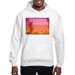 Venice beach Hooded Sweatshirt