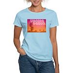 Venice beach Women's Light T-Shirt