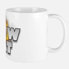 "Baseball ""Chapman G"" Throw Heat Mug"