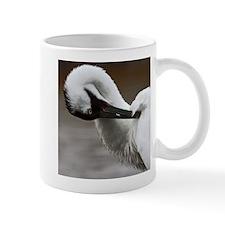 3-Whooping Crane Clock.png Mug