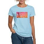 California Women's Light T-Shirt