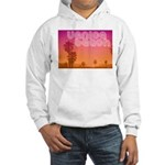 Venice beach Hooded Sweatshirt
