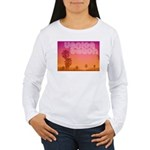 Venice beach Women's Long Sleeve T-Shirt