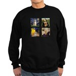 Famous Goldens (cl) Sweatshirt (dark)