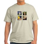 Famous Goldens (cl) Light T-Shirt