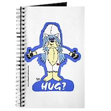 Angel Hug Journal