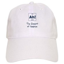 Ah Element Surprise Baseball Cap